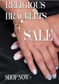 Shop Christian Bracelets